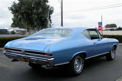 Search By Ss 68 Chevelle Ss Images