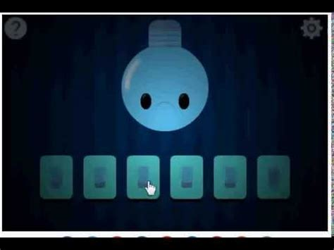 3 level light bulb lighty bulb walkthrough ninjadoodle