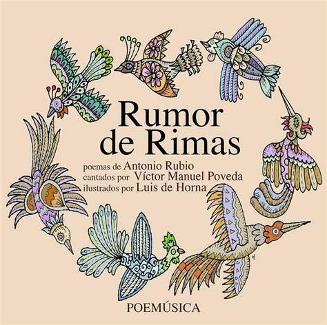 wheres the baby britta 1783706104 libros de rimas con autor rumor de rimas verkami