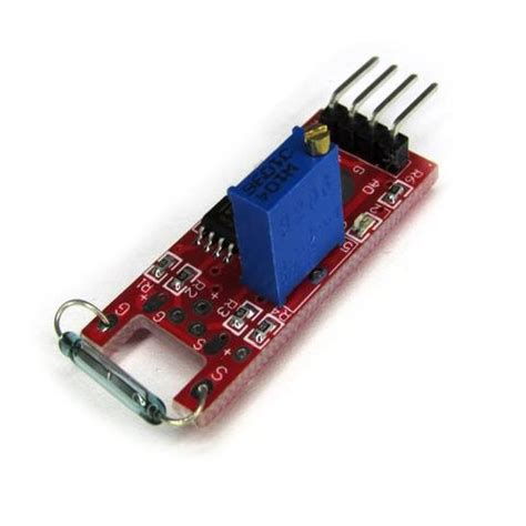 Ky 025 Reed Switch Magnetic Sensor Module For Arduino Avr Pic Baru ky 025 digital reed switch digital droid