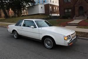 regal limited 1986 buick regal limited v8 69k original no rust