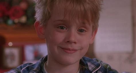 kevin mccallister home alone photo 36360109 fanpop