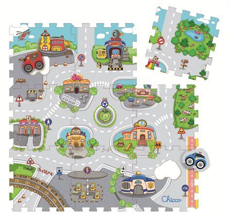alfombra puzzle alfombra puzzle ciudad caramelo 2018 city comprar en