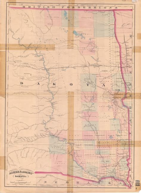 north dakota section 8 section 4 pacific railroad act north dakota studies