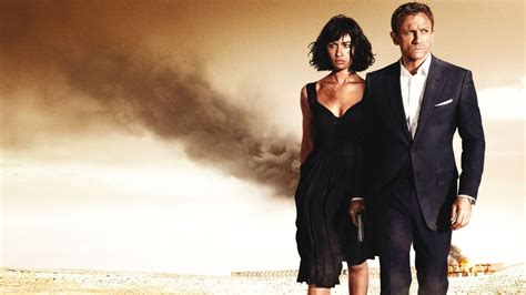 quantum of solace le film complet quantum of solace film 2008 senscritique