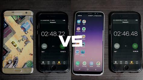 Samsung S7 Laku6 Samsung Galaxy S8 Vs S7 Edge Mending Xiaomi Mi 6
