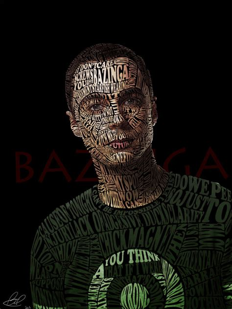 tutorial face typography illustrator typographic portrait sheldon cooper by automaticize on