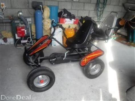 dino car seats dino cars x 2 seats go kart for sale in tramore