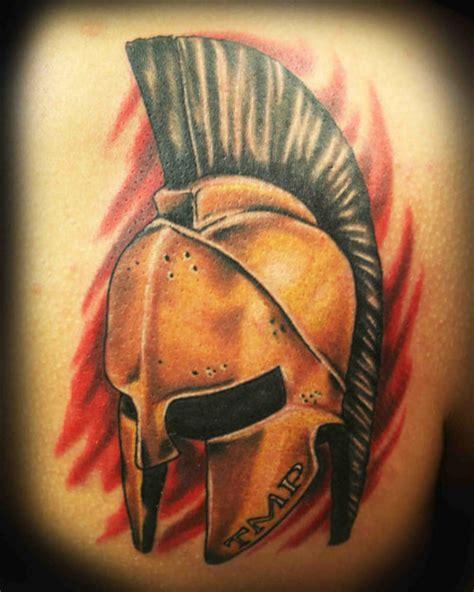 spartan tattoo the gallery for gt spartan logo