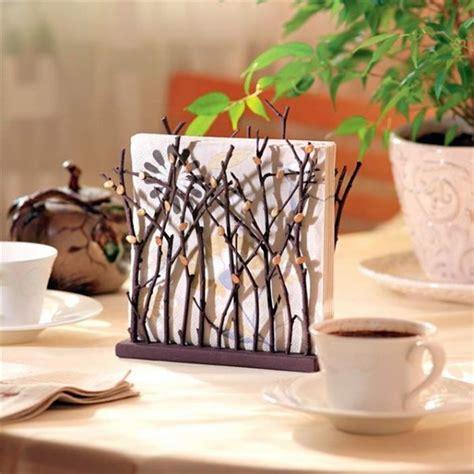 diy napkin holder ideas  piece