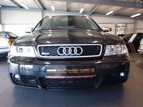 audi rs4 wagon for sale wagon week 2001 audi rs4 with 3 300 german cars