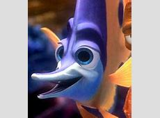 Voice Of Bill - Finding Nemo | Behind The Voice Actors Finding Nemo Quotes Dory