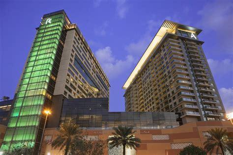 Al Ghurair Rayhaan by Rotana Dubai   5 Star Hotel in Dubai