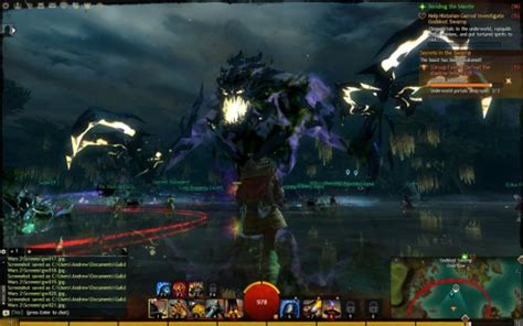 guild wars 2 mmorpg review guild wars 2 is an mmorpg that actually respects
