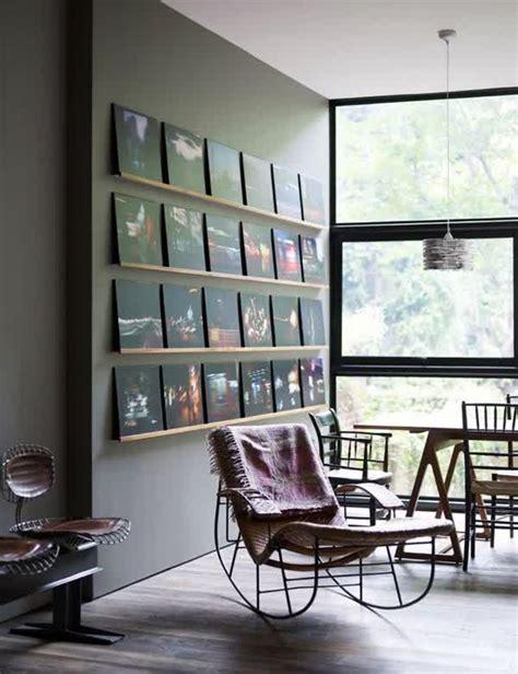 interior design photo wall display 22 beautiful ways to display family photos on your walls