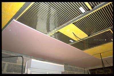 plafond rayonnant hydraulique plafonds chauffants rafraichissants tous les