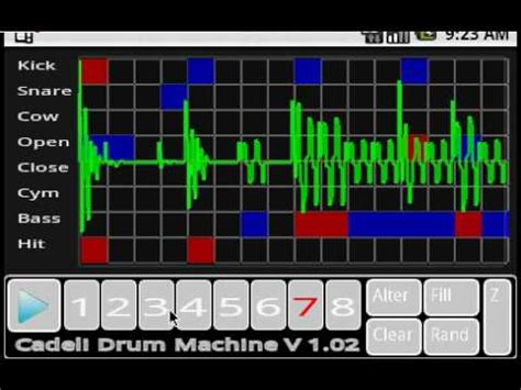 drum pattern android hqdefault jpg