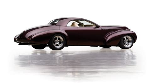 buick supercar the old buick blackhawk 1996 concept auctioned for
