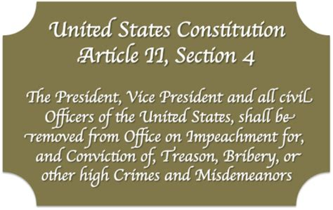 us constitution article 1 section 5 impeaching trump is all about bob politicsmeanspolitics