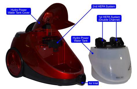 Water Filtration Hydro Vacuum Cleaner water filter vacuum cleaner blower industrial grade bagless anti allergy ebay