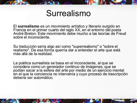 dada 237 smo historia del arte educatina youtube ejemplos de surrealismo poesia siglo xx 2 186 bach