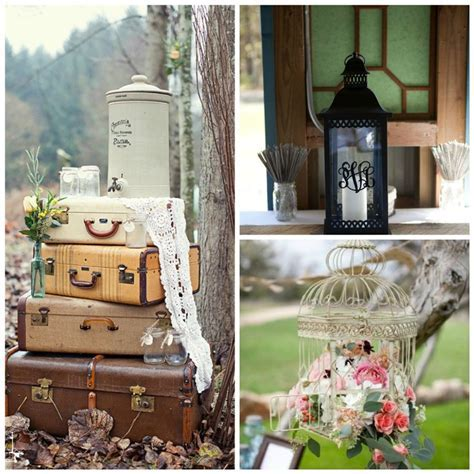How To Execute Your Romantic Rustic Themed Wedding