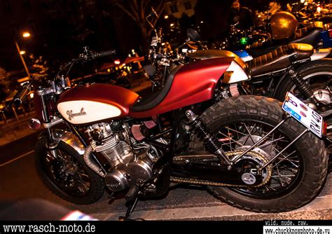 Yamaha Motorradwerkstatt by Rasch Moto Motorradwerkstatt Xs 650 Rasch Moto