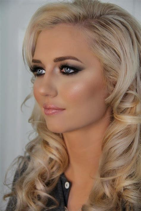 Wedding Hair And Makeup Galveston by 17 Best Ideas About Black Bridal Makeup On