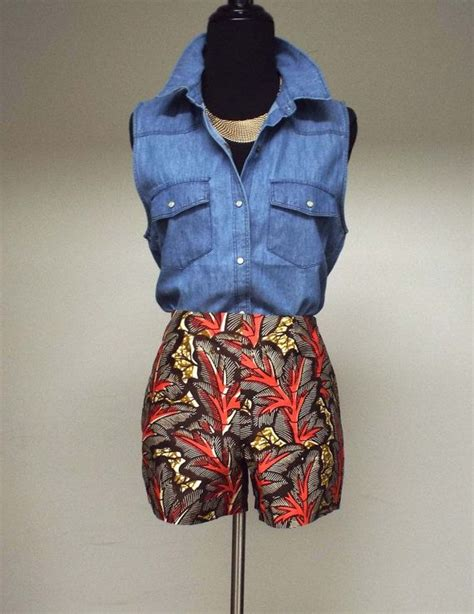 ankara tops in dallas 17 best images about ankara tings on pinterest shorts