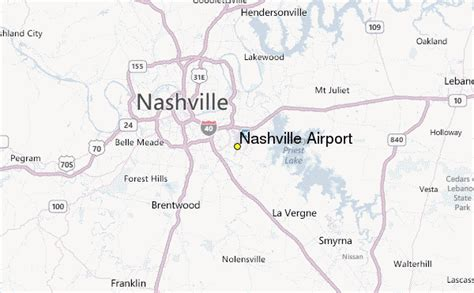 locations in nashville tn nashville airport weather station record historical