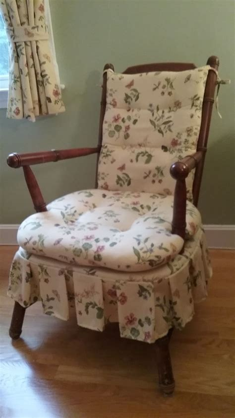 cricket chair reupholstered rocking chair cushions