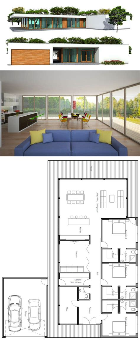 modern small house floor plans 17 best ideas about small house plans on pinterest small home plans tiny house