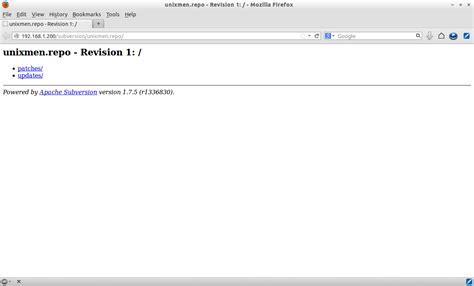 setup ubuntu svn server how to install and configure subversion server on ubuntu