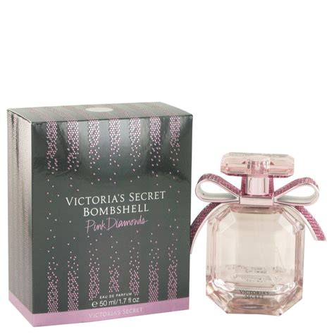 Bibit Parfum Secret Pink 50ml buy bombshell pink diamonds by s secret basenotes net
