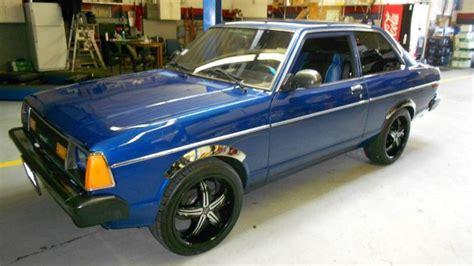 1982 Datsun B210 Two Door Sedan For Sale in Chicago, Illinois