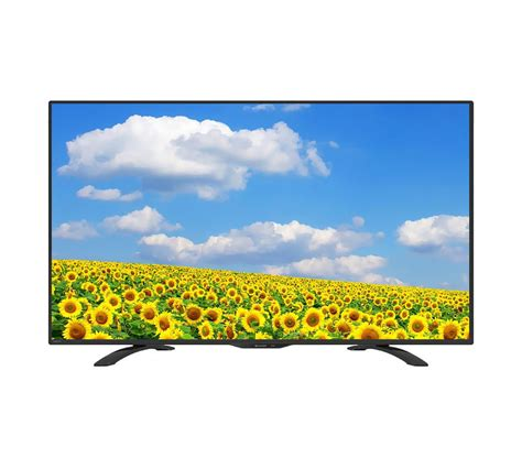 Tv Sharp Lc 50le275x sharp lc 50le275x led tv 50 quot 1080p hd with usb at