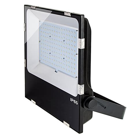 Led Flood Light Fixture 150 Watt Led Flood Light Fixture 18 000 Lumens Led Flood Lights Industrial Led Lighting