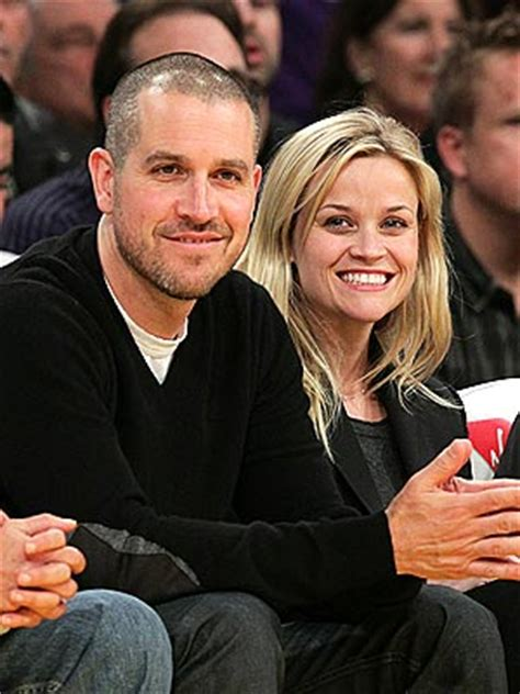 Reese Witherspoon Officially Files For Divorce by Reese Witherspoon Jim Toth