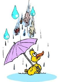 raining cats and dogs meaning interactive tutors
