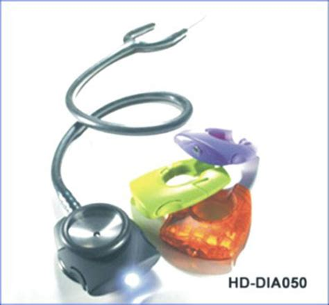 Stethoscope Light by Stethoscope Light Ningbo Honde Instruments Co Ltd
