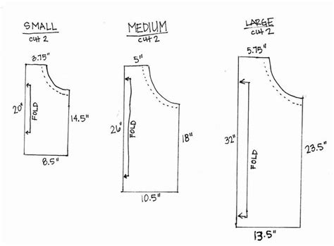 Apron Pattern Dimensions | yards and yards yards and yards original the best