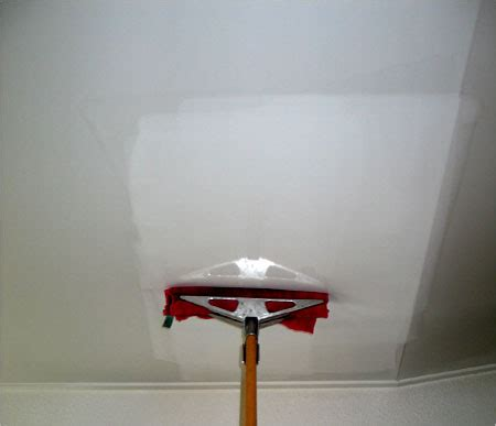 lessiver un plafond avec un nettoyeur vapeur le produit indispensable pour nettoyer votre plafond tendu