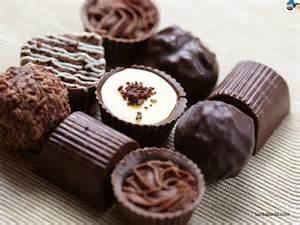 chocolates wallpaper 17