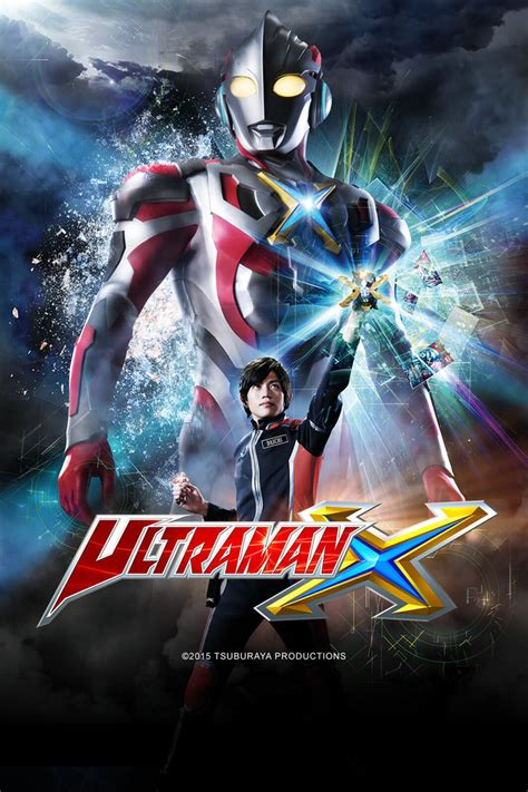 film ultraman online crunchyroll ultraman x full episodes streaming online
