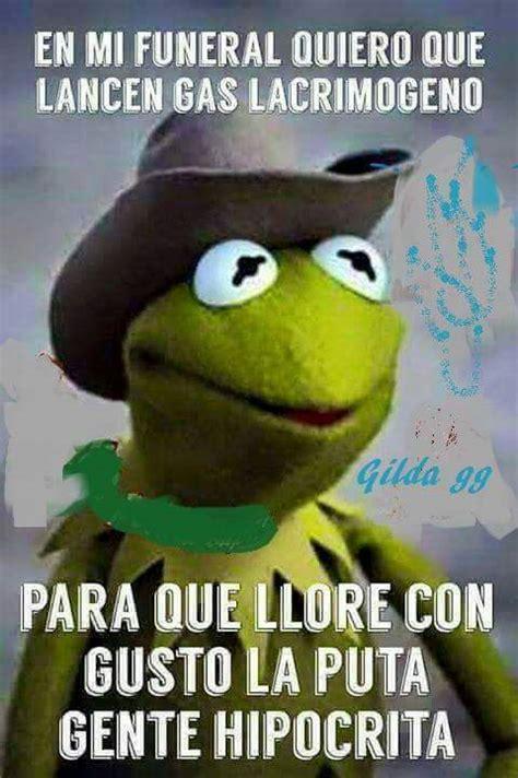 Memes De La Rana Rene - memes recientes de la rana