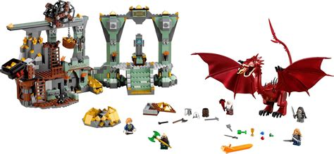 the hobbit brickset lego set guide and database