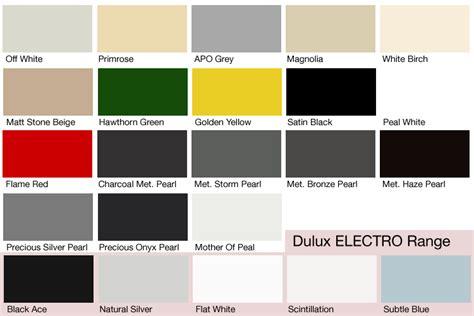 custom colours lentine marine