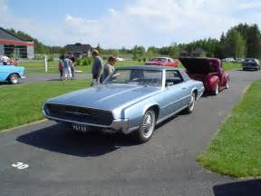 1967 Ford Thunderbird 1967 Ford Thunderbird Other Pictures Cargurus