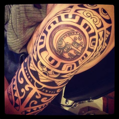 puerto rican tattoos designs and ideas