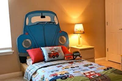 boys headboards how to make a custom headboard for kids design dazzle